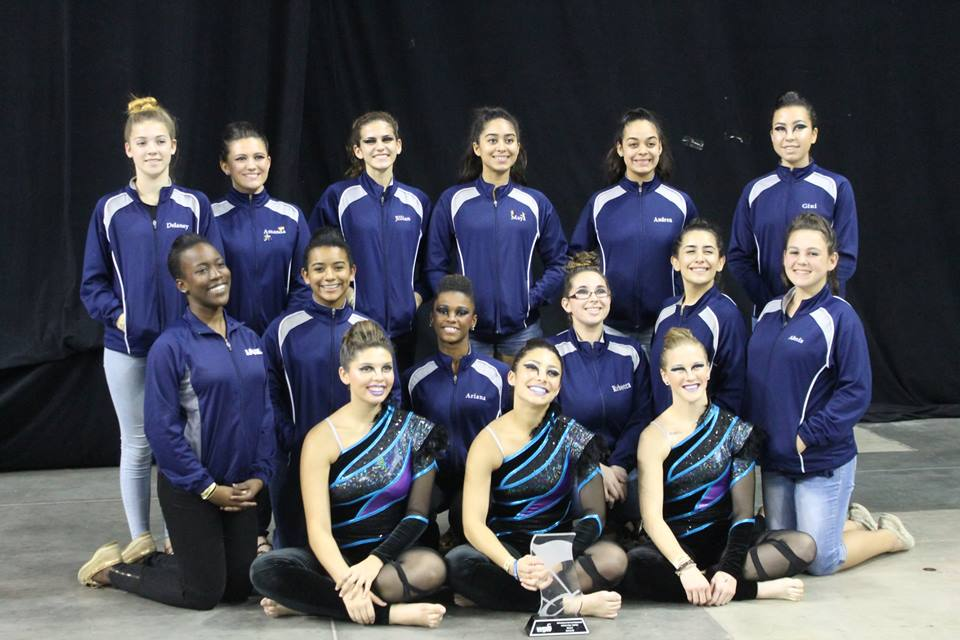 Lake Howell Varsity WGI SE Champs 22