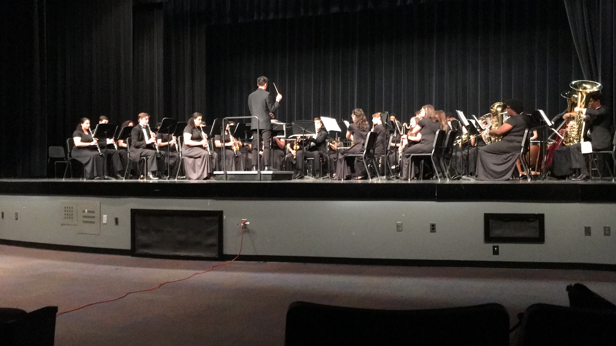 Wind Ensemble MPA 2