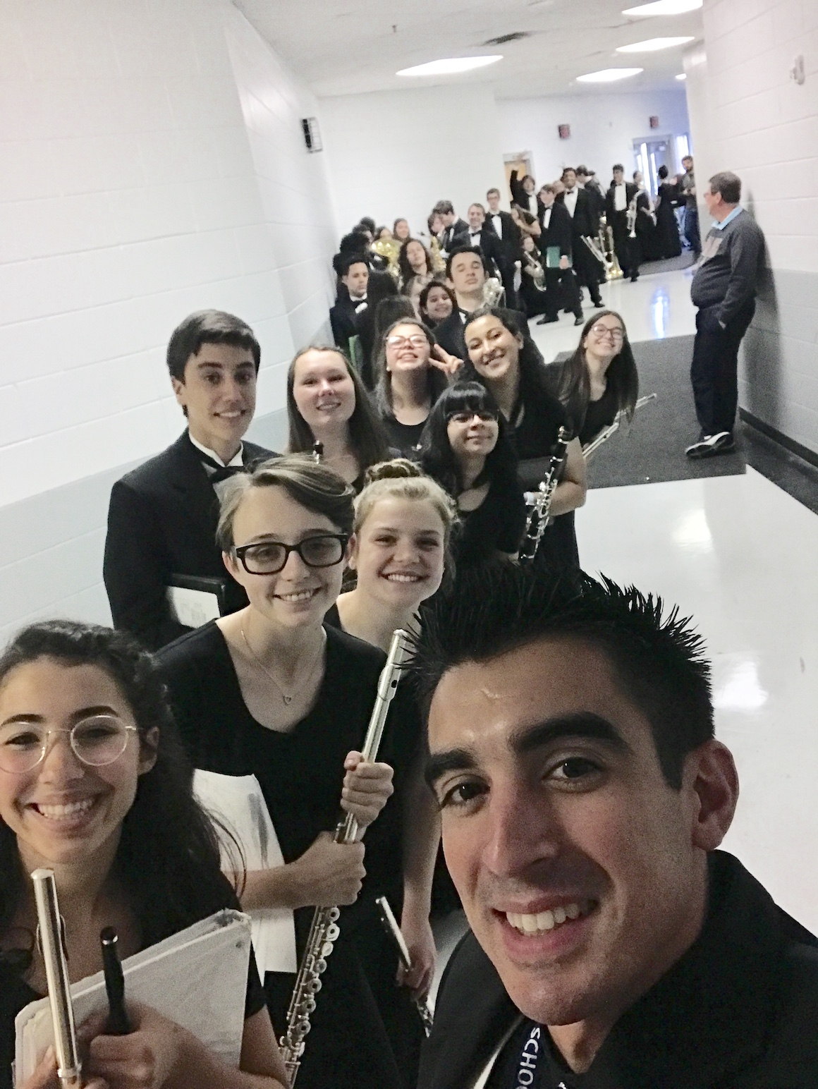 Wind Ensemble MPA 3