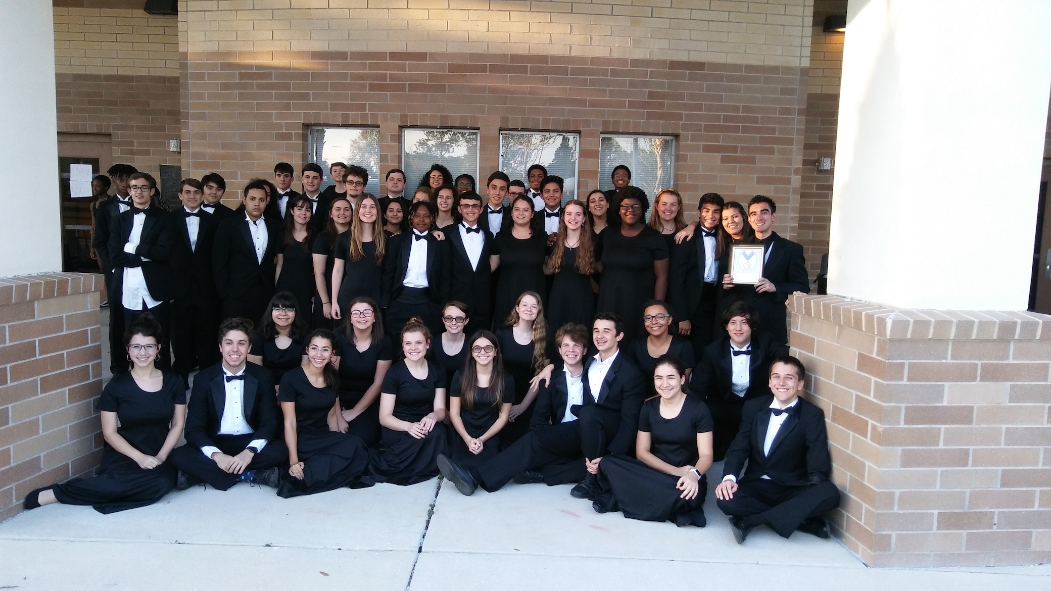 Wind Ensemble MPA 4