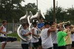 Band Camp Day 4