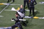 2012 Timber Creek Marching Festival