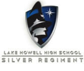 new silver regiment logo