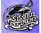 old silver regiment logo