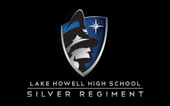 Silver Regiment Black Background
